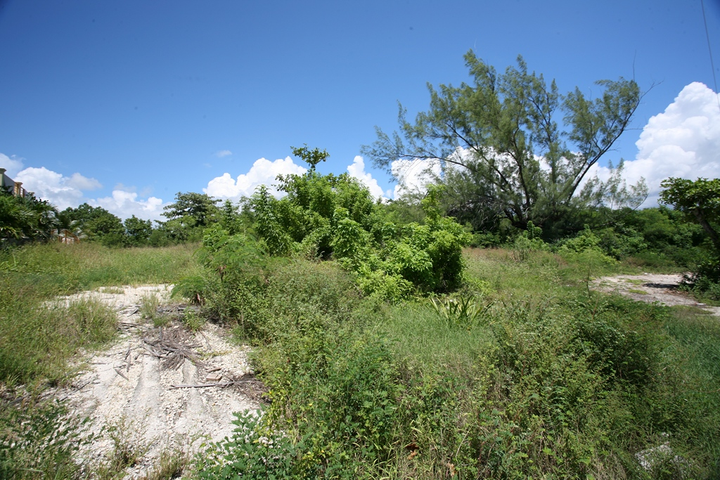 Bodden Town Land for sale