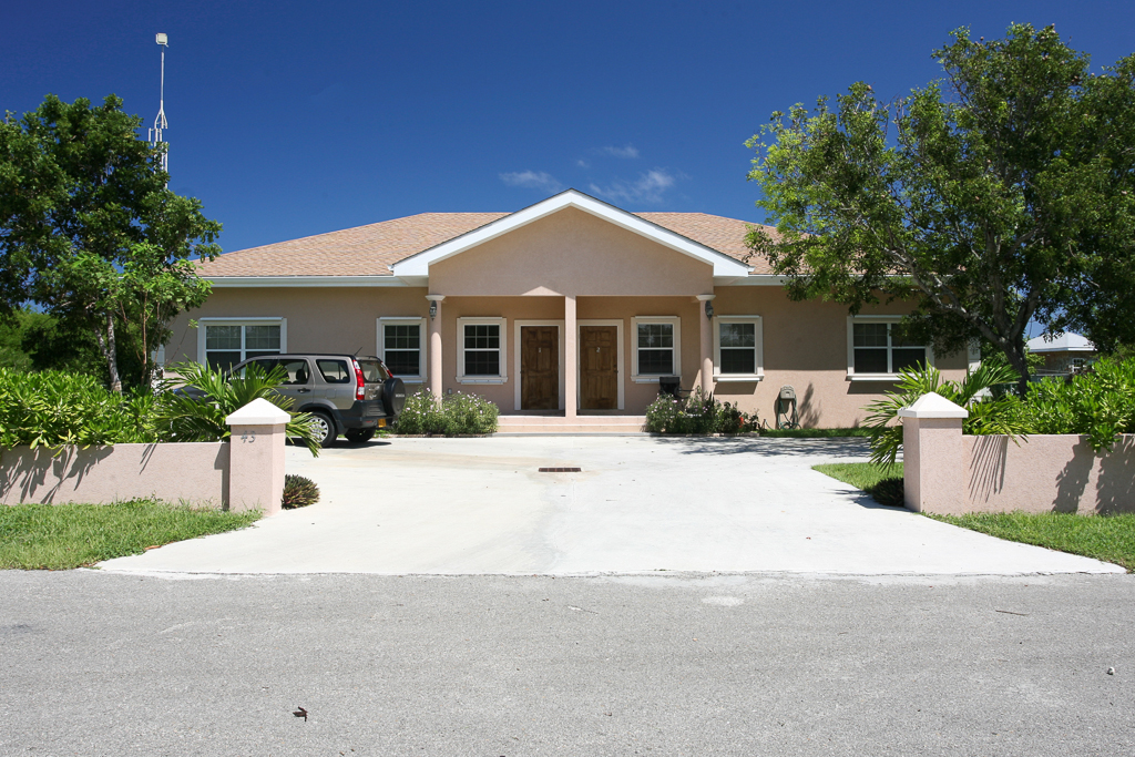 Exceptional quality and value. Unbeatable price. Cayman Islands duplex